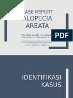 Case Report Alopecia Areata