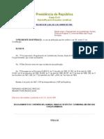 Regulamento de Continências, Honras, Sinais de Respeito e Cerimonial das Forças Armadas, R-2.pdf.pdf