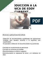 Introduccion a La Tecnica de Eddy Current 2012