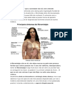 Fibromialgia_a Dor q a Sociedade Não Vê_nem Entende