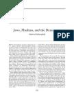 Keith Ellison and Islam