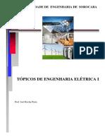 Eletrotecnica - Teoria Completa