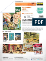 NOVEDADES Norma Editorial para Abril 2017, Especial 35º Salón del cómic