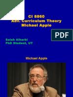 Micael Apple 1