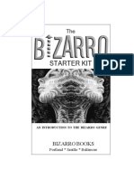 Bizarro Starter Kit (Orange)