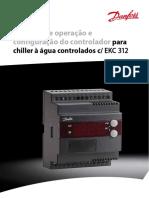 Manual Controlador Valvula Danfoss