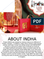 Indha's office stationary and supplies