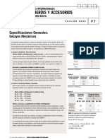 Ductile Iron FPF SPN Metric BRO-089sm 7