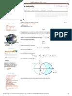 Integrais Duplas Como Áreas e Volumes