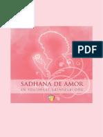 Sadhana de Amor