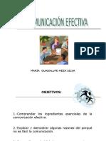 COMUNICACIÓN EFECTIVA. (2)