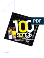 Pentecost 100 Lyrics