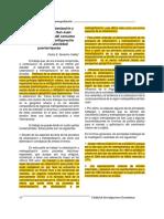 Los Procesos de Urbanizacion y Metroplizacon de San Juan Puerto Rico
