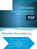Tests Psicologicos