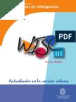 Wisc III Descripcion Cualitativa de Subpruebas e Indices Factoriales