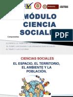 DIAPOSITIVAS  CIENCIAS SOCIALES