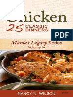 Chicken - 25 Classic Dinners.pdf