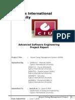 Airport Delay Management Final Presentation