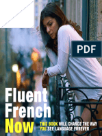 Fluent French Now