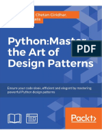 Python Master the Art of Design Patterns by Dusty Phillips, Chetan Giridhar, Sakis Kasampalis 1787125181 2016 SAMPLE