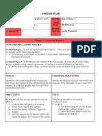 sec1 unit6 linesandangles lessonplan1