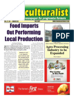The Agriculturalist_March 2017