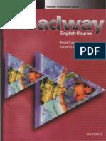 Headway English Elementary Book
