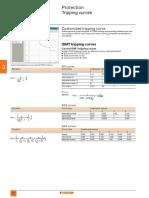 Catalogo Abb Con Curvas IEC