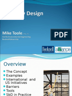 Safety by Design structure