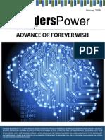 Insiders Power Jan 2016