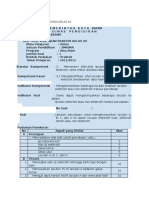 Kisi-Kisi Ujian Praltek Kimia