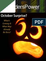 Insiders Power Oct 2016