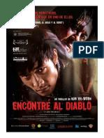 ENCONTRÉ AL DIABLO (2010)