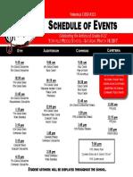 2017 faf schedule  1   2