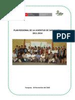 20110411 GR San Martin Plan Regional Juventud