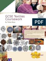 GCSE Textiles Coursework [Autosaved] (1)
