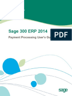 Accpac - Guide - Manual for Payment processing 2014.pdf