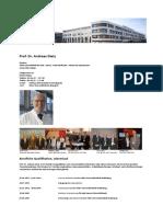Lebenslauf Prof Andreas Dietz2013