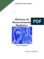 Mistérios Do Desenvolvimento Mediúnico