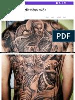 Https Lamdephangngaysite Wordpress Com 2017-03-08 Hoc Xam Hinh Nghe Thuat Tattoo o Dau Uy Tin Nhat Ha Noi