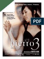 HIERRO-3 (2004)