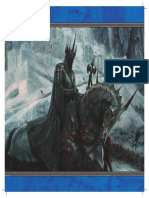 Lotr BattleField expansion English rules