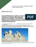 Bilderberg Group _ Vremuritulburi