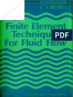 Connor y Brebbia - Finite Element Techniques for Fluid Flow.pdf