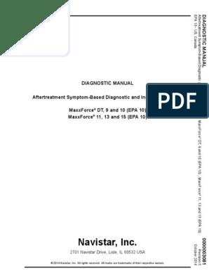 Nav_DPF_Diag pdf   Throttle   Vehicles