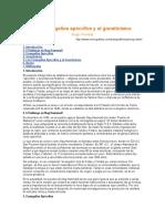 Prendas.Evangelios Apócrifos y Gnosticismo.rtf