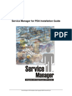 ServiceManager - Guide - PDA Add-On Installation Guide.pdf