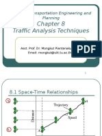 Chapter 8 - Traffic Analysis Techniques