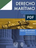 Derecho Maritimo Area IX-Derecho Internacional