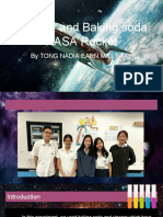 physics rocket report